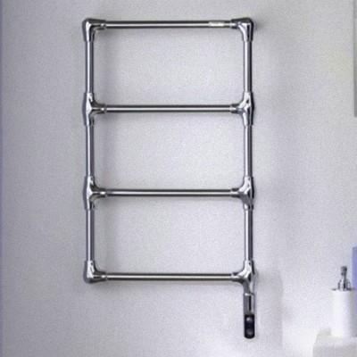 porte serviettes chauffant acova navy chrome tnav 015. Black Bedroom Furniture Sets. Home Design Ideas