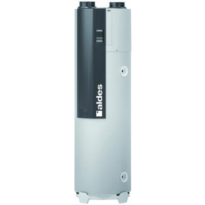 Chauffe eau sur air extrait b200 fan t flow hygro - Chauffe eau thermodynamique pas cher ...