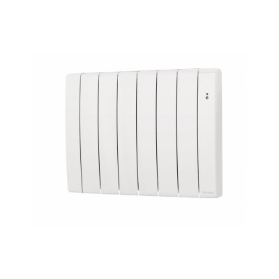 bilbao 3 blanc pilotage intelligent radiateur chaleur douce thermor chauffage thermor. Black Bedroom Furniture Sets. Home Design Ideas