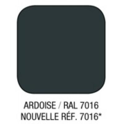 Option couleur ARDOISE / RAL 7016   Couleur Urban   Option couleur