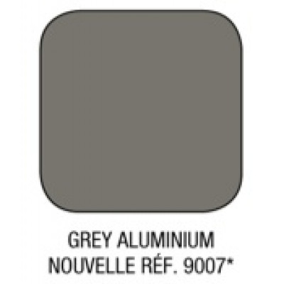 Option couleur GREY ALUMINIUM   Couleur Urban   Option couleur