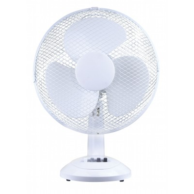 Ventilateur de table 30cm clim et ventilateur - Ventilateur de table ...