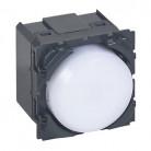Mécanisme lampe débrochable autonome Céliane