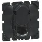 Mécanisme prise RJ45 UTP téléphone