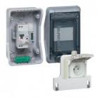 Kit Green'up Access pour véhicule électrique