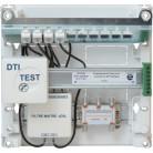Coffret Gale'O VDI standards 4 RJ45 + TV