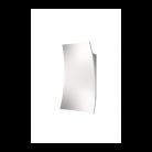 Applique Feuille blanc 2x2W
