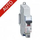 Disjoncteur Legrand DNX3 - Auto - 2A