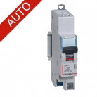 Disjoncteur Legrand DNX3 - Auto - 16A