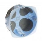 cBoîte prise 32A XL Air'métic - Prof. 40 - EUR'OHM - 52070