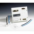 Panneau de contrôle S81 monophasé Cahors Disjoncteur + Compteur Mono