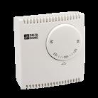Thermostat filaire pour chauffage et climatisation