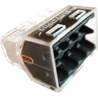 Boîte de 50 bornes 8 entrées - Fast lock