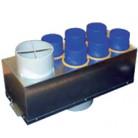 Plénum d'extraction 7 piquages - 890016 - UNELVENT