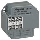 Télérupteurs 10 AX - 230 V