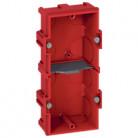 Boîte à sceller 2 postes - 080142 - Legrand