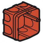 Boîtes pour prises 20 et 32 A 080184 Legrand