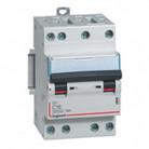 Disjoncteur tétrapolaire vis/vis - 10A