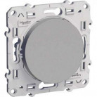 Permutateur 10A Odace - Aluminium - S530205 - Schneider