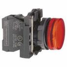 Voyant lumineux DEL 230V