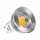 Ampoule LED dimmable 5W GU10 - 4000K