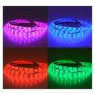 75062 - Bandeau LED RGB 5 m 60 LED/m 72W IP65 PU - Vision-EL