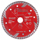 Disque diamant RED diam. 125mm