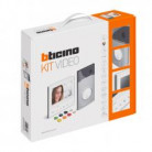 Kit interphone vidéo Classe 300 V13M