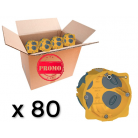 Pack 80 Batibox Energy 1 poste prof 40