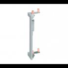 Barre de pontage verticale 2 rangées - KCN225 - Hager