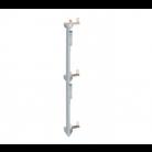 Barre de pontage verticale 3 rangées - KCN325 - Hager