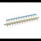 Barre de pontage - système SanVis - KBS763 - Hager