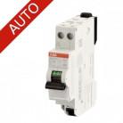 Disjoncteur ABB borne auto 10A