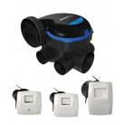 Kit VMC EasyHOME Hygro Premium MW