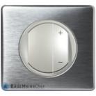Ecovariateur Céliane titane - Plaque Aluminium