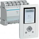 Gestionnaire d'énergie RT2012 -  3 zones