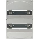 Tableau électrique Gale'O 2 rangées de 13 modules - ABB - 799222