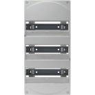 Tableau électrique Gale'O 3 rangées de 13 modules