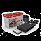Kit de vidéo protection 2 caméras