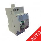 411650 - Inter différentiel vis/auto 63A type AC sans adaptateur - Départ haut - Legrand