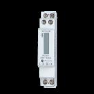 Compteur monophasé 32A LCD