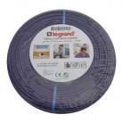 Câble grade 3 + SAT multimédia FFTP - 100m