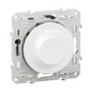 Variateur pour LED Odace - Blanc