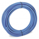 Tube PER prégainé bleu 12 en 100ml 14011121122 PIPEX