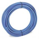 Tube PER prégainé bleu 16 en 50ml 14011161522-50C1-16 PIPEX
