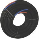 Tube PER prégainé duo 10x12 en 50ml 14012121100-50C2-12 PIPEX