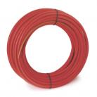 Tube PER prégainé rouge 16 en 100ml 14011161533-100C1-16 PIPEX