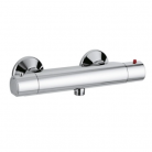 Mitigeur thermostatique Sodi douche-chromé 2820075 AQUANCE