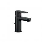 Mitigeur lavabo Kali - Noir mat 3080638 AQUANCE