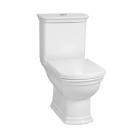 Pack WC complet Arbo rétro - Sortie horizontale Aquance 2850960